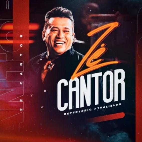 Zé Cantor - Mais Forrozeiro Impossivel