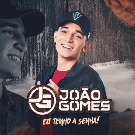 João Gomes - Eu Tenho a Senha